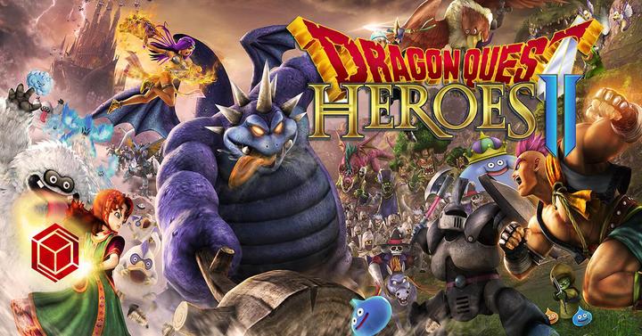 Dragon Quest Heroes 2 – Játékteszt