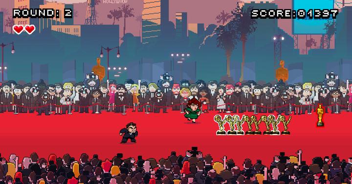 Nyerd meg DiCaprioval az Oscart!