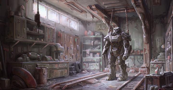 Fallout 4 - Ez még nem a világvége