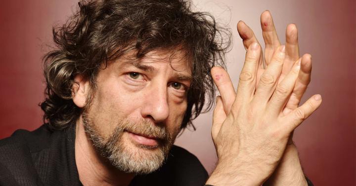 Neil Gaiman új könyve az északi mitológiát fogja körbejárni
