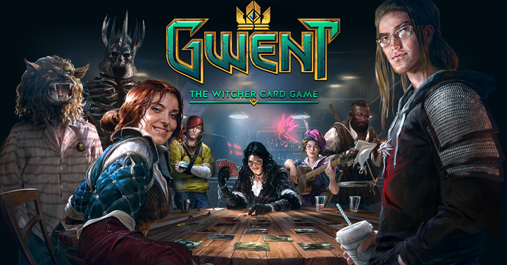 Gwent: The Witcher Card Game | Bétateszt