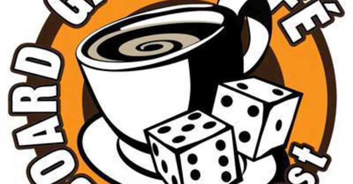 Egy este a Board Game Café-ban