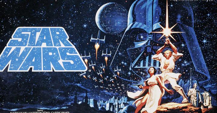 Star Wars-nap van, padawanok!