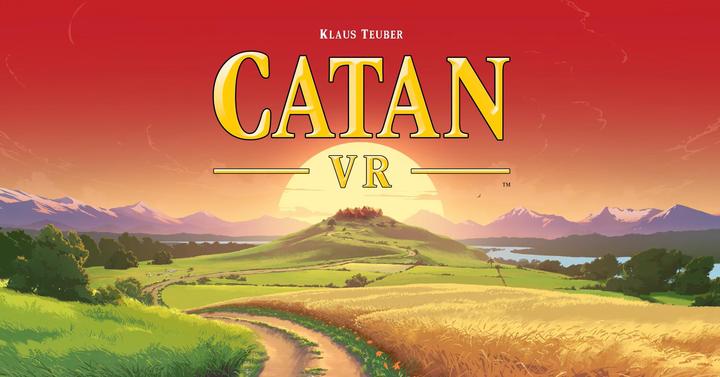 Érkezik a Catan telepesei társasjáték VR változata