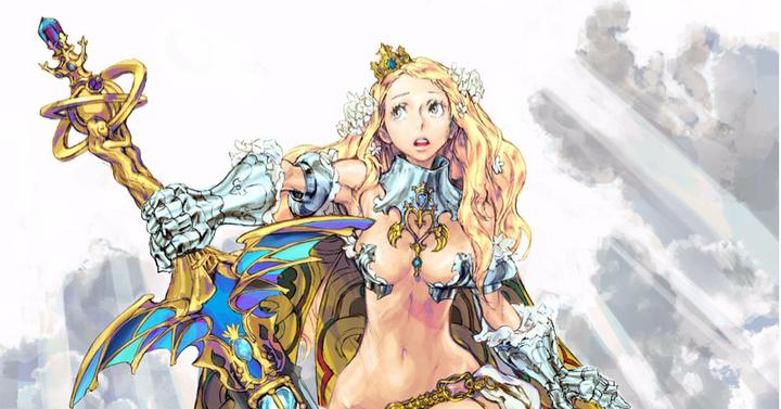 Végre itt a feminista RPG gyűjtemény – Nem csak feministáknak!
