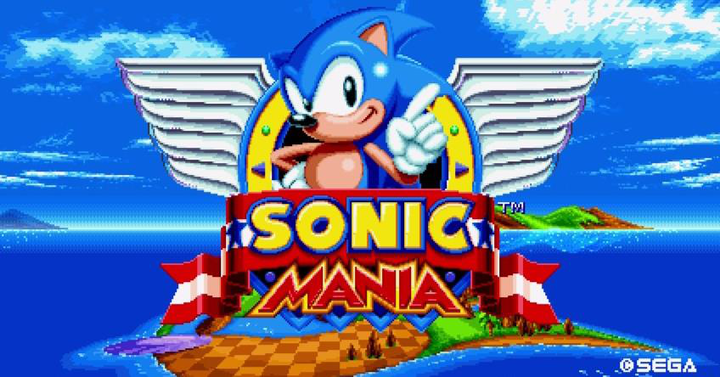 Augusztusban jön ki a Sonic Mania, amihez egy vadiúj, ütős előzetes is érkezett