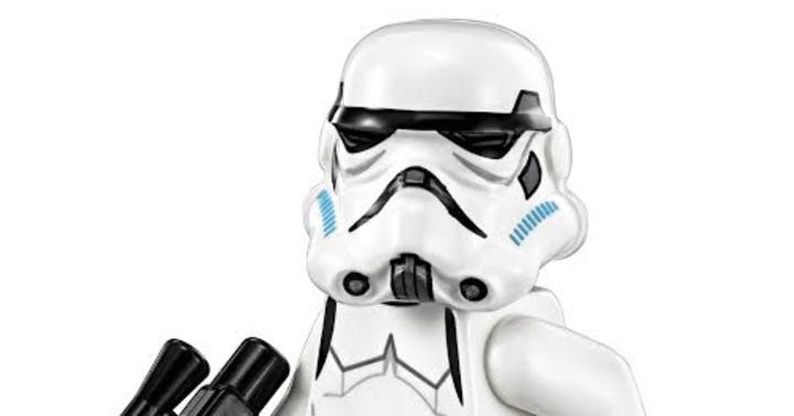 LEGO Star Wars rendezvény az Allee-ban
