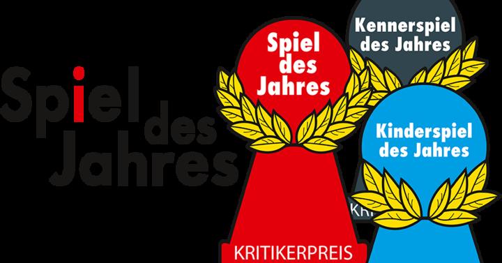 Kihirdették a legrangosabb társasjáték-díj 2017-es jelöltjeit!