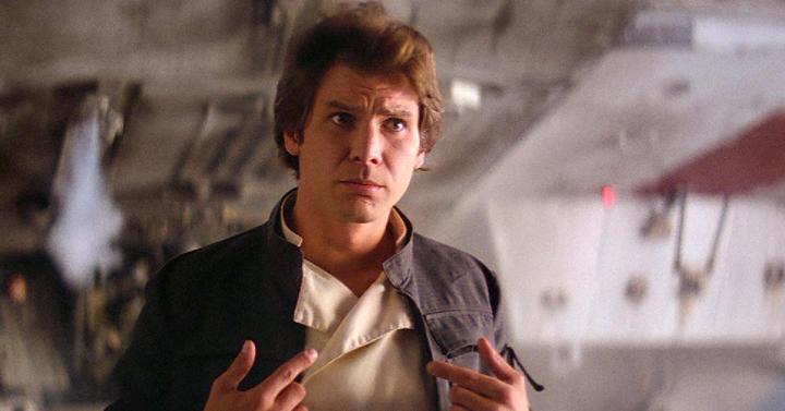Három Han Solo-filmet is kapunk