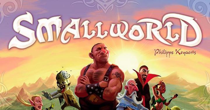 Small World – társasjáték-ajánló