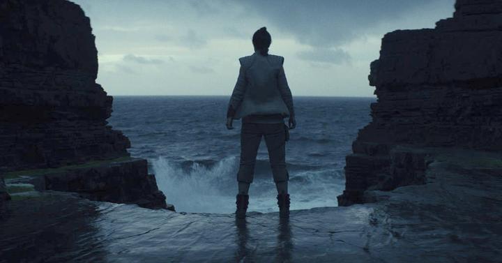 Itt a Star Wars: Az utolsó Jedik első előzetese magyar nyelven is