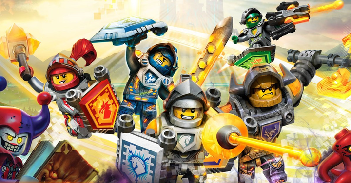 Hétvégén startol a LEGO Kreatív Sziget rendezvénysorozat