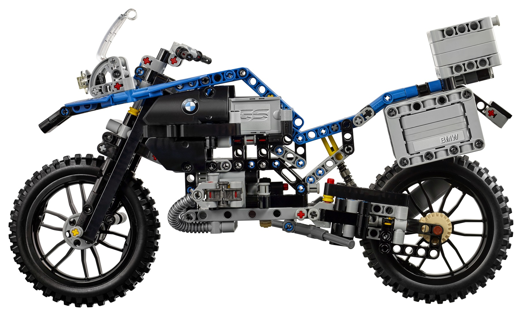 janu rban rkezik a lego technic bmw r 1200 gs adventure. Black Bedroom Furniture Sets. Home Design Ideas