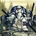 Projekt jelentés - 2017.01.17: 30k World Eater Kill Team warband