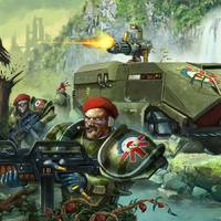 A Warzone Resurrection bemutatása: Eddigi cikkek, és jön a folytatás!