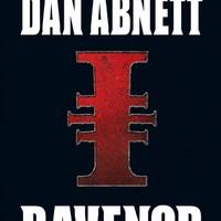 Könyv ajánló: Dan Abnett - Ravenor