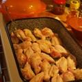 Csípős csirkeszárnyak igazán DIÉTÁSAN