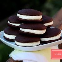 Whoopie pie: egyszerű és ínycsiklandó