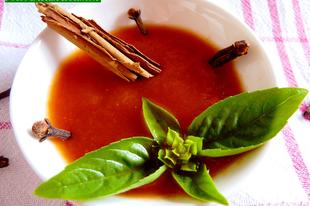 Isteni fűszeres házi ketchup nem csak cukorbetegeknek