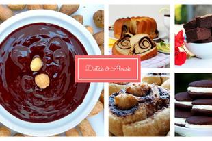 5 nagyon csokis recept nem csak borús hétvégékre