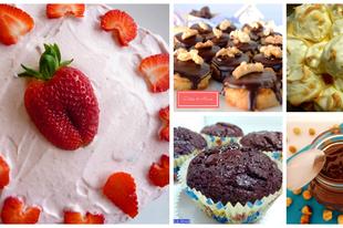 Top 5 desszert 2015-ben nem csak cukorbetegeknek és IR-eseknek