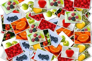 Cukorbetegség és gyümölcsök