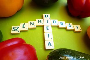 A szénhidrát diétáról
