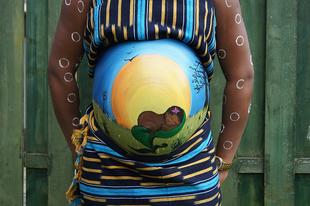 Ezért fontos a terhességi cukorbetegség kezelése!