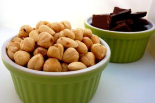 Cukormentes házi nutella? Igazi csokis-mogyorós álom!