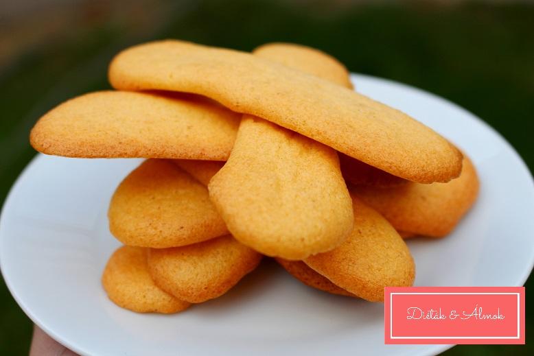 cukormentes babapiskóta szénhidrát diéta cukorbetegség inzulinrezisztencia