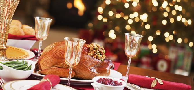 Karácsonyi diéta, amitől fogyhatsz