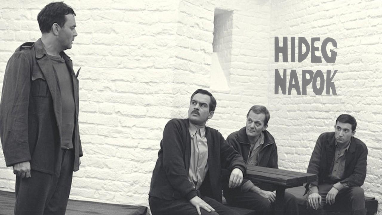 Hideg napok (1966)