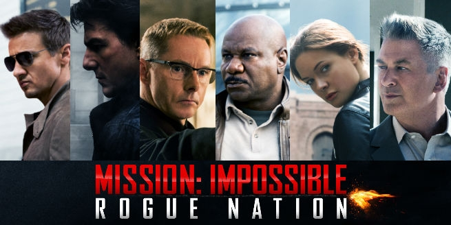 Mission: Impossible – Titkos nemzet (Mission: Impossible – Rogue Nation, 2015)