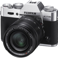 Befejezték pár Fujifilm MILC forgalmazását