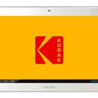Kodak tabletek szabadulnak a világra