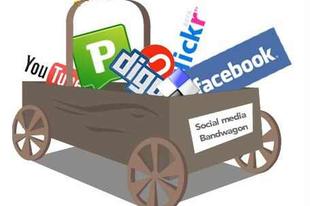 Közösségi média; de miért?