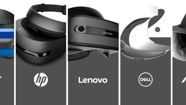 Itt a VR új generációja!