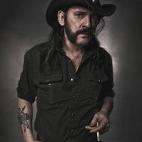 Ian 'Lemmy' Kilmister (1945-2015)