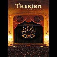 Therion: Gothic Live 2CD/DVD (2008)