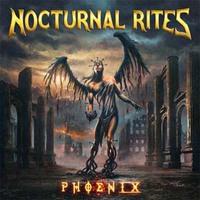 Nocturnal Rites: Phoenix (2017)