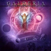 Galderia: Return Of The Cosmic Man (2017)