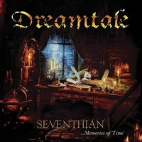 Dreamtale: Seventhian…Memories Of Time (2016)