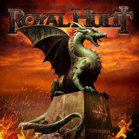 Royal Hunt: Cast In Stone (2018)