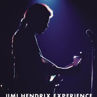 Jimi Hendrix: Electric Church – Atlanta Pop Festival 1970 (DVD)