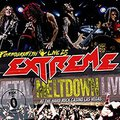 Extreme: Pornograffitti Live 25 - Metal Meltdown Live! - At The Hard Rock Casino Las Vegas DVD (2016)