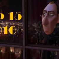 TOP 15 (2016) – Tartuffe (a.k.a. Anton Ego)