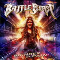 Battle Beast: Bringer Of Pain (2017)