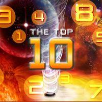 A 2007-es év 10 legjobb hangzóanyaga (Top 10)