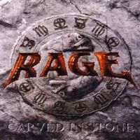 Rage: Carved In Stone (2008)