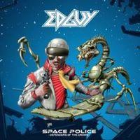 Edguy: Space Police-Defenders Of The Crown (2014)